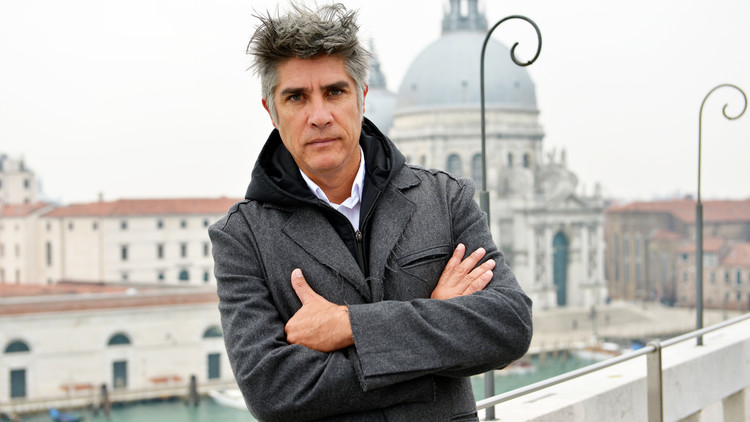 Alejandro Aravena on Design, Venice and Why He Paused His Career to Open a Bar, Alejandro Aravena in Venice. Image © Andrea Avezzù