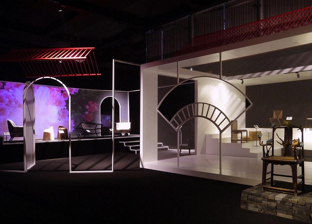 Galeria de 62 projetos finalistas do inside world interior of the year 2016 16 for International interior design exhibition