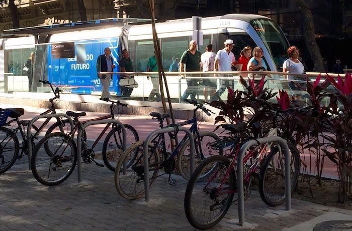 Bicicleta nas Olimpíadas, é possível incluir?, Via Transporte Ativo