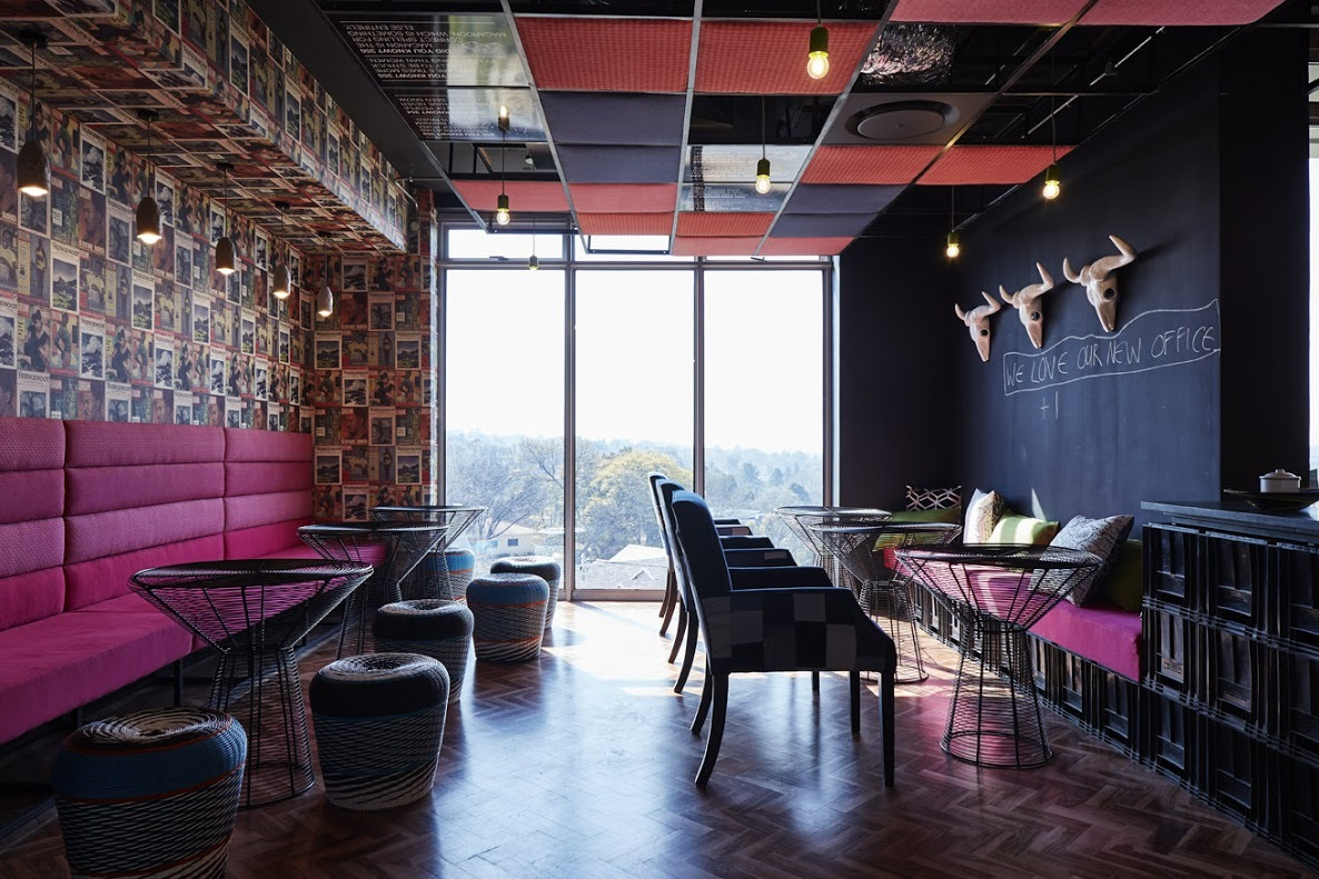 Gallery of 62 projects shortlisted for inside world interior of the year 2016 13 - Google head office photos ...
