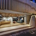 62 PROJECTS SHORTLISTED FOR INSIDE WORLD INTERIOR OF THE YEAR 2016