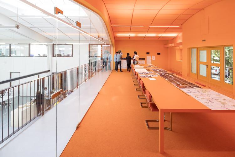 office orange. Office Orange. Interesting Orange Ossip Van Duivenbode On E