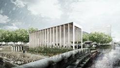 Studio MADe, ganadores del Suncheon Art Platform en Corea del Sur