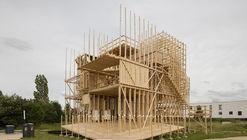 House 1 / ALICE Studio Architects