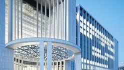 Jimo Scientific Creation Center / gad