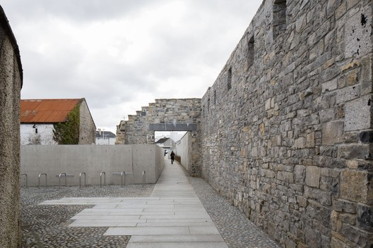 Roscommon Civic Offices / ABK Architects