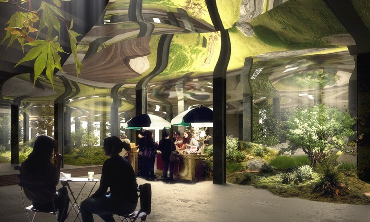 NYC Lowline Receives First Official City Approval, Courtesy of NYCEDC