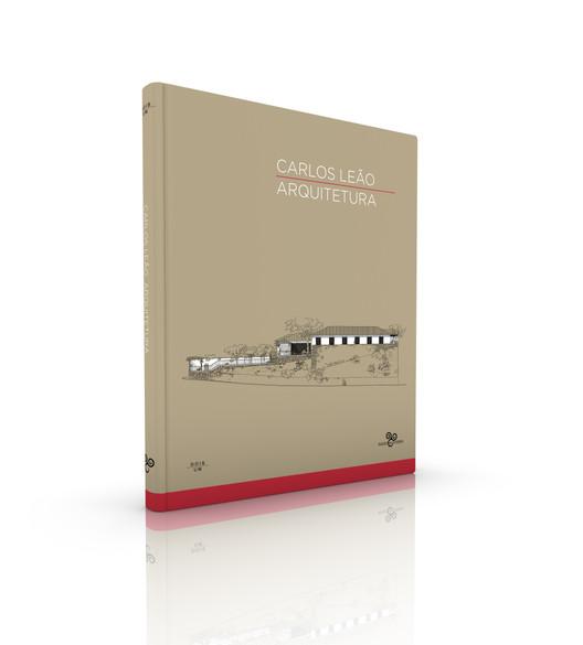 """Lançamento do livro """"Carlos Leão – Arquitetura"""" em São Paulo, 'Carlos Leão - Arquitetura' traz fotos, desenhos e croquis do arquiteto"""