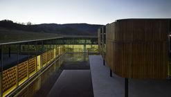 Fábrica Industrial en Preci / Enzo Eusebi+Partners