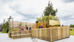 The Milkshake Tree  / pH+