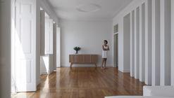 Dafundo Apartment / João Tiago Aguiar Arquitectos