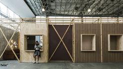 Casa Abierta / Tu Taller Design