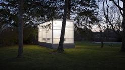 Leff Art Studio / TBD Architecture & Design Studio