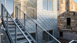 Publilettre  / Fabre-DeMarien Architectes