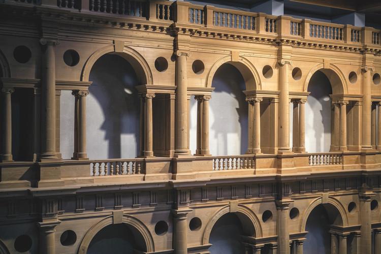 Venice Architecture Interior Design