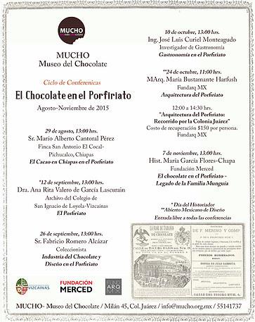 Arquitectura del Porfiriato: recorrido por la Colonia Juárez / Ciudad de México, Cortesía de FUNDARQMX