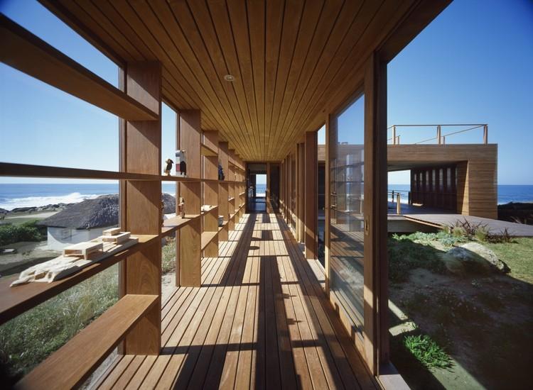 Casa La Roca  / Mathias Klotz, © Roland Halbe