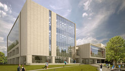 Perkins Eastman Update SOM-Designed Laboratory at the University of Chicago