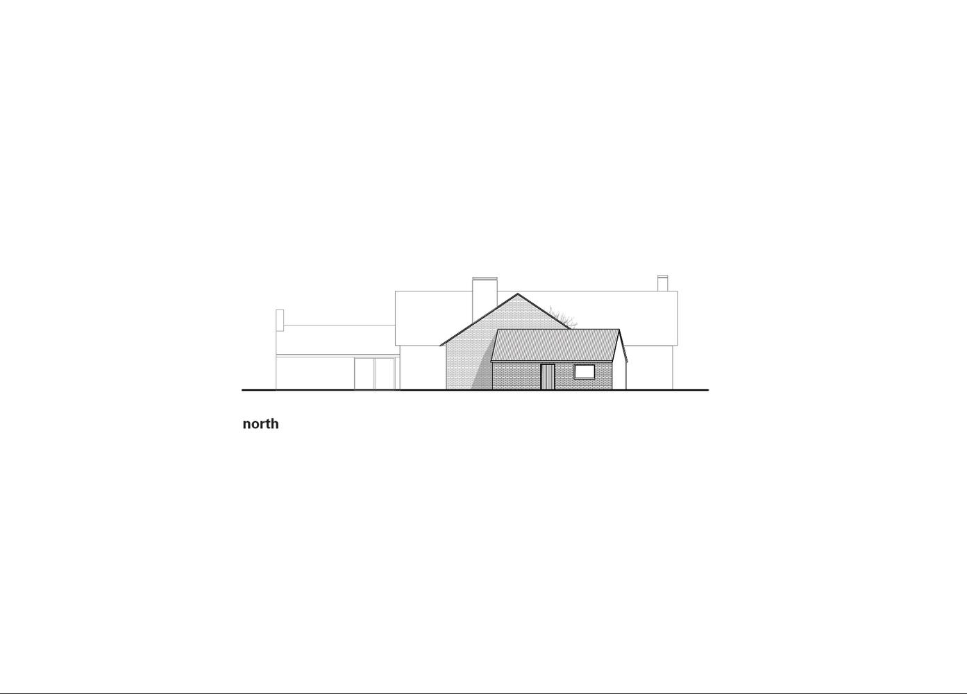 Gallery of House in the Woods / Studio Nauta - 24