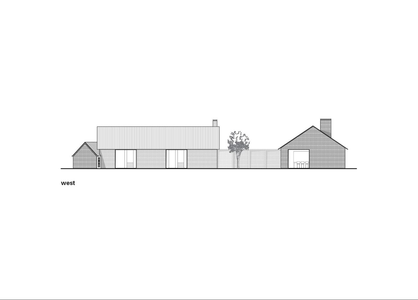 Gallery of House in the Woods / Studio Nauta - 27