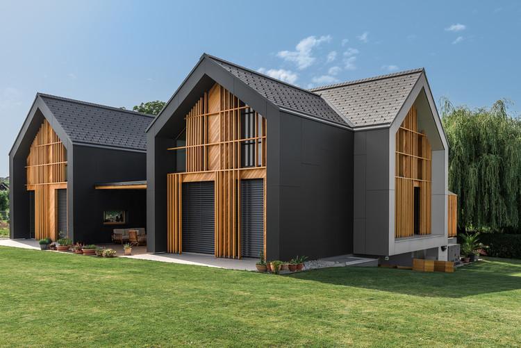 House XL  / SoNo Arhitekti, © Žiga Lovšin