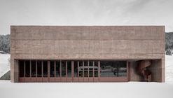 A Rosa de Vierschach / Pedevilla Architects