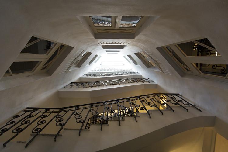 Luciano K Boutique Hotel / Max‐A , © Matias Bonizonni