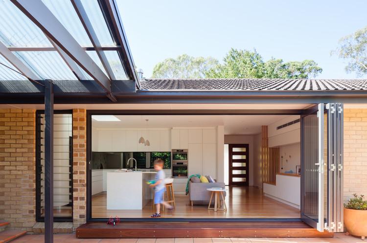 Casa Escu / Bijl Architecture, © Katherine Lu