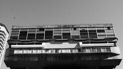 Clásicos de Arquitectura:  Biblioteca Nacional Mariano Moreno / Testa, Bullrich y Cazzaniga