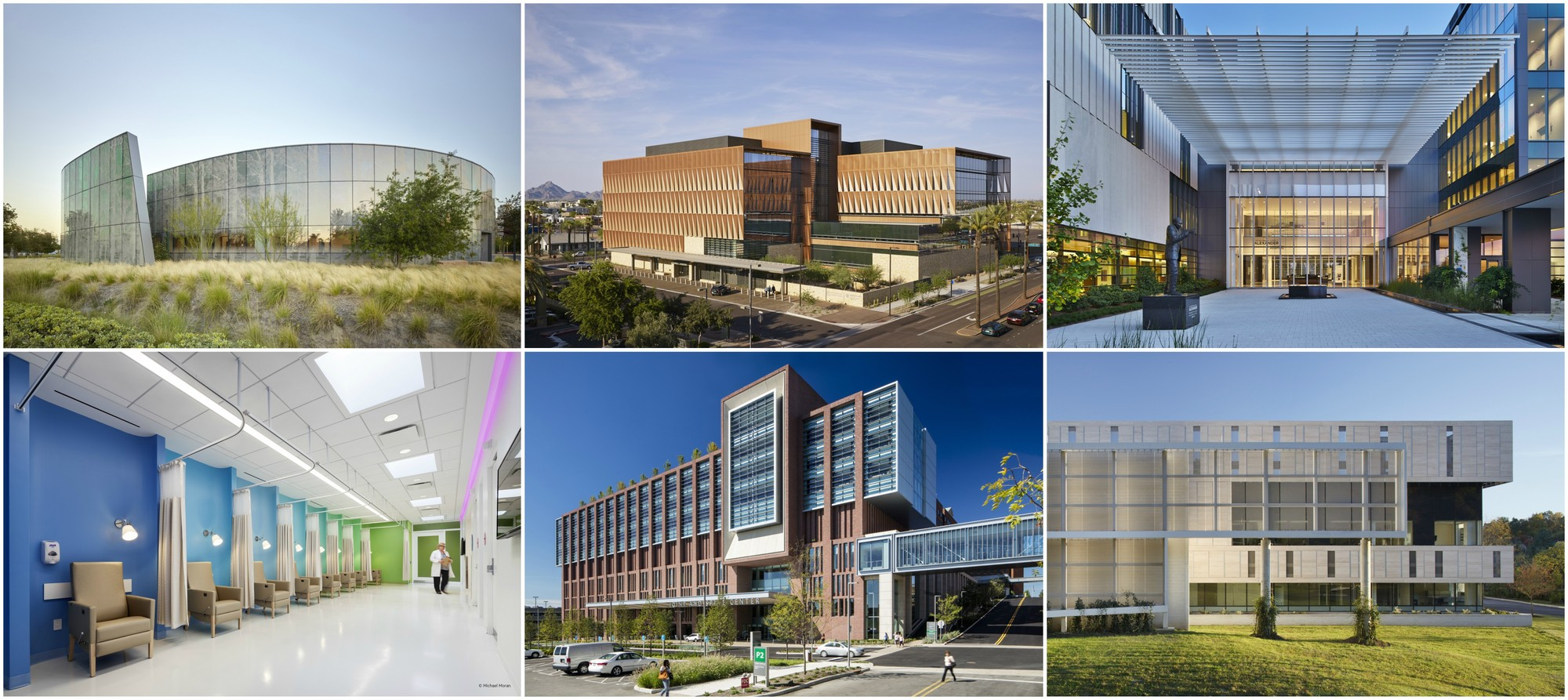 Free Medical Office Floor Plans 7 Projects Announced As Winners Of Aia National Healthcare
