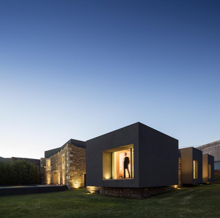 Vigário House / AND-RÉ, © Fernando Guerra | FG+SG
