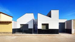 CASA ARM. / OOIIO Arquitectura
