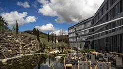 Modern Times Hotel / Itten+Brechbühl
