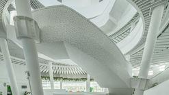 Nanjing Green Light House / Archiland International