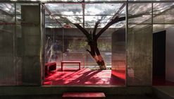 The Light Box / Rohan Chavan