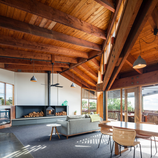 Chamfer House / Mihaly Slocombe