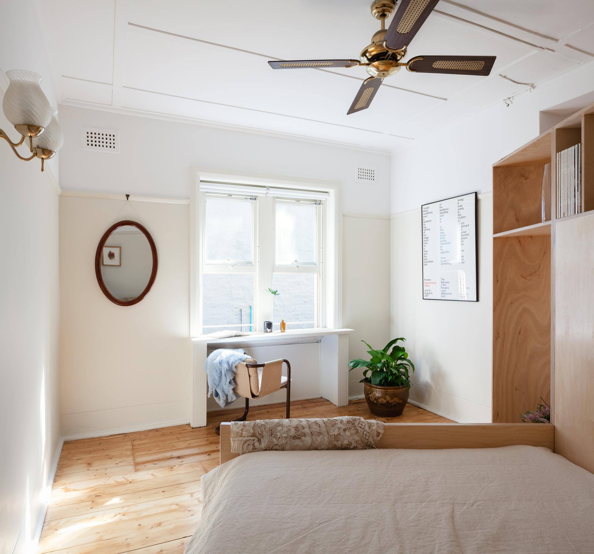 Studio Apartments In Bay Area: Galería De Departamento Estudio Pequeño Y Esculpido