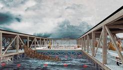 Granja Marina, uno de los 10 proyectos ganadores del CNPT 2016