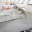 MANHATTANISMS: 30 FIRMS ENVISION NEW YORK CITYS FUTURE THROUGH DRAWINGS AND MODELS