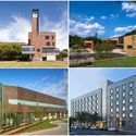 2016 BRICK IN ARCHITECTURE AWARD WINNERS ANNOUNCED