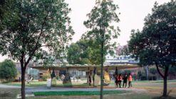 Pabellón Blossom / Atelier Deshaus