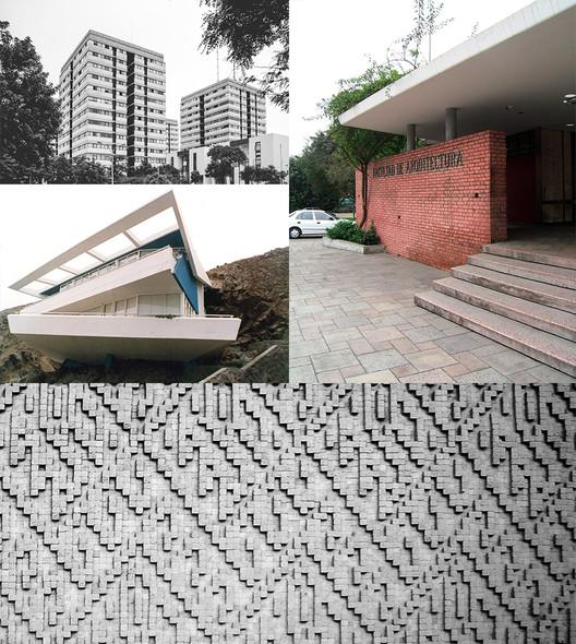 13 clásicos de arquitectura para celebrar el día de la Independencia del Perú