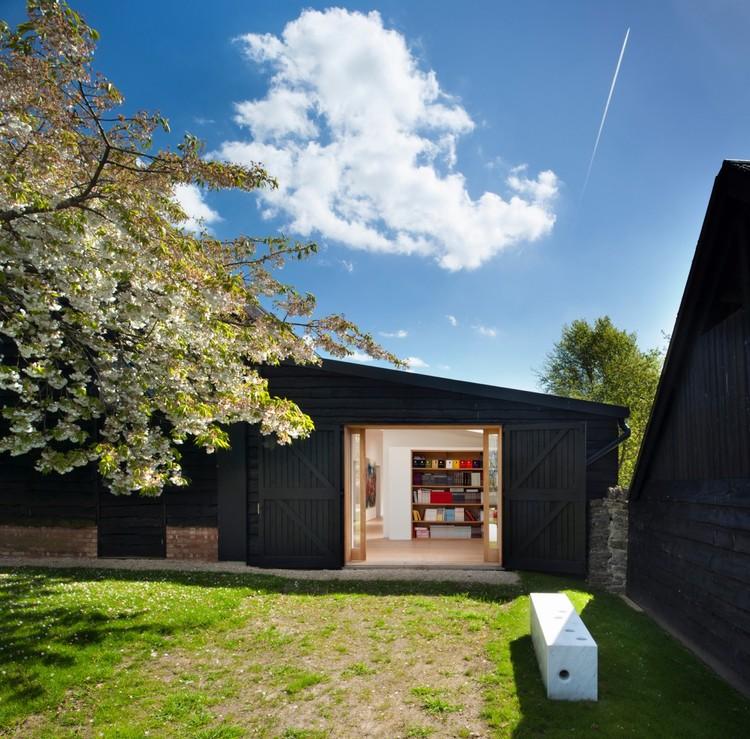 Celeiro Albion / Studio Seilern Architects, © Philip Vile