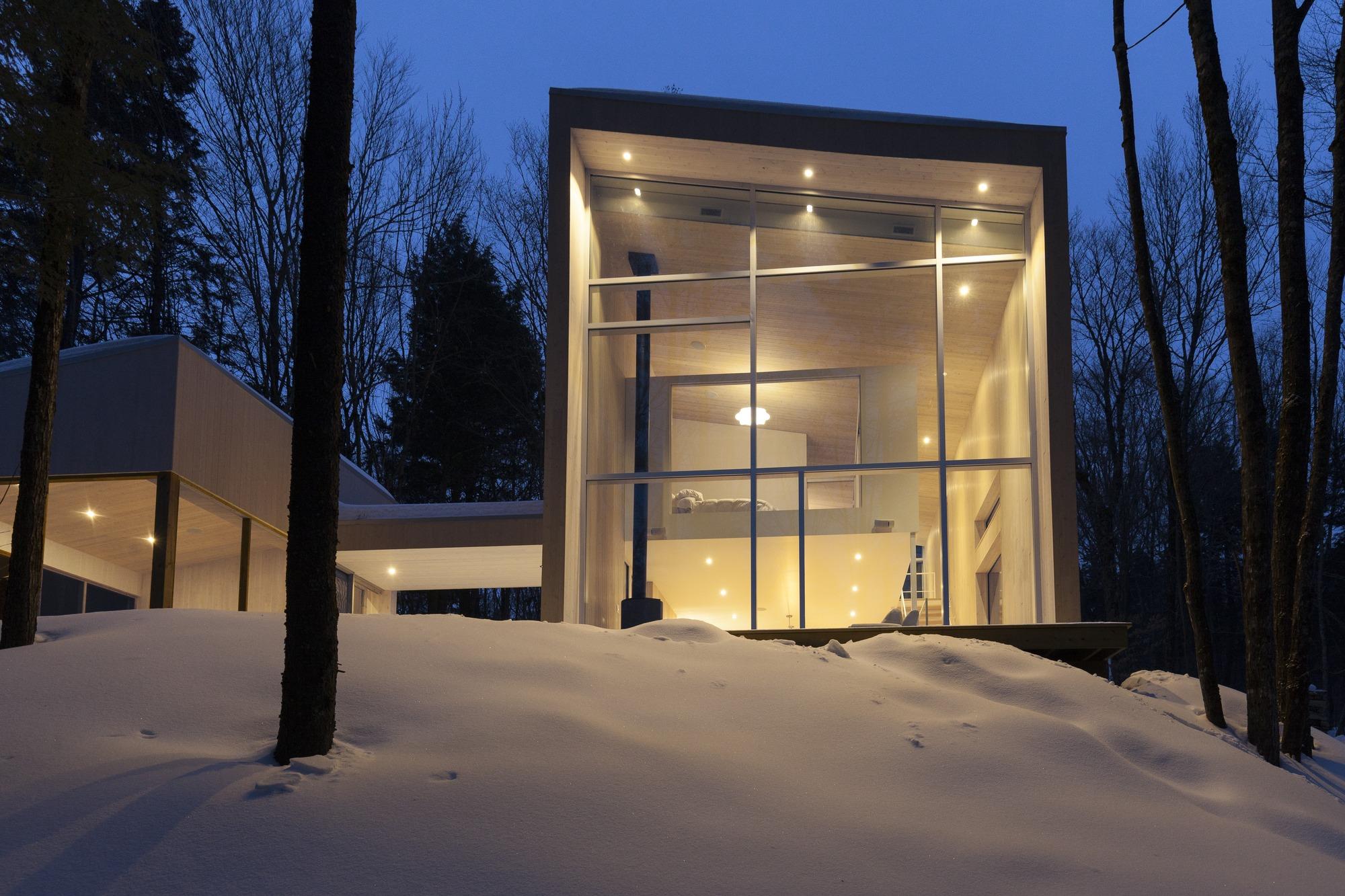 Gallery of la maison haute atelier pierre thibault 6 for Atelier de la maison