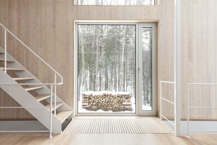 La Maison Haute  / Atelier Pierre Thibault, © Maxime Brouillet
