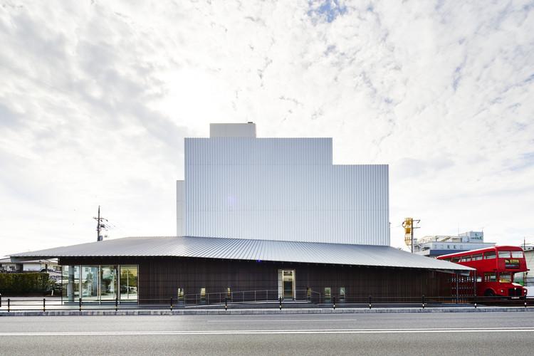 Umeda Hospital / Kengo Kuma & Associates, © Daici Ano