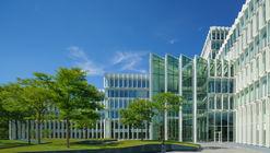 A.S.R Headquarters Renovation / Team V Architectuur