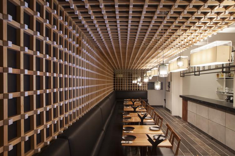 "Restaurante ""El Japonez"" / Taller David Dana Arquitectura, © Alessandro Bo."