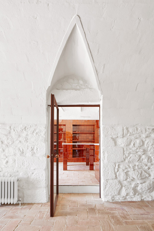 country houses country house renovation in empord arquitectura g archdaily