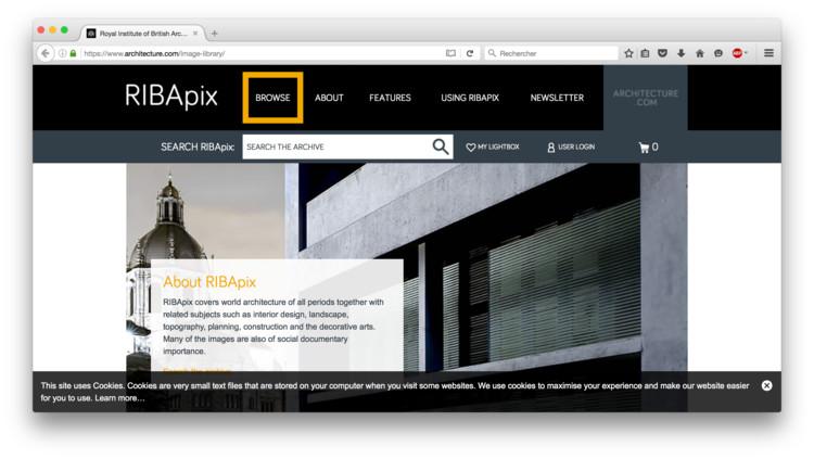 18 útiles recursos de investigación en línea para arquitectos